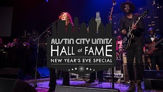 "ACL Hall of Fame New Year's Eve: Bonnie Raitt & Gary Clark Jr. ""The Thrill is Gone"""