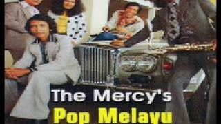 The Mercy s Dalam Kerinduan