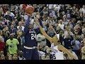 Notre Dame wins championship on last second shot