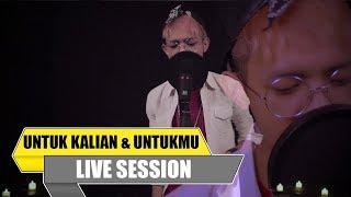 Gambar cover AOI - UNTUK KALIAN & UNTUKMU [LIVE SESSION]