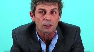 Behind the News - L'interview de Frédéric Taddeï