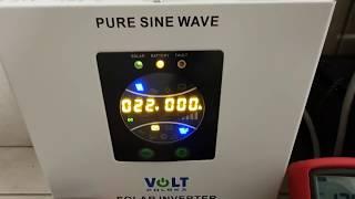 Panel 180W + SinusPRO-1000-S + akumulator + mała lodówka, czy taki zestaw da radę?