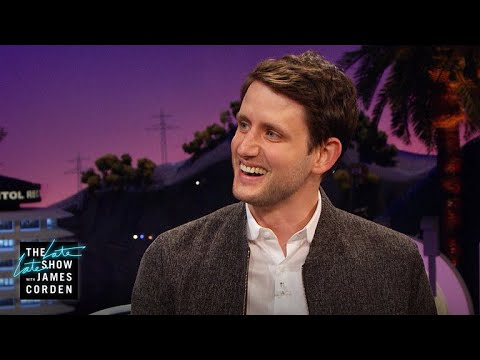 Download Youtube: Zach Woods Has a Girlfriend