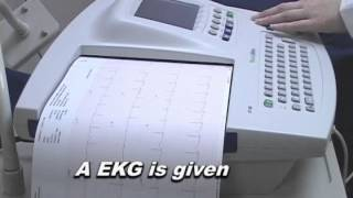 Heart Screening, How to get a 30 second heart screening | Heart and Health