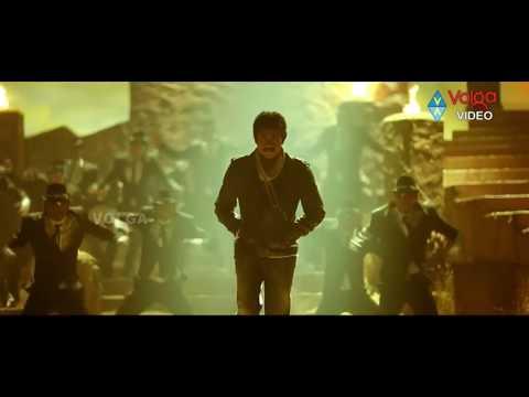 Pawan Kalyan Attarintiki daredi Title Song   Volga Videos   2017