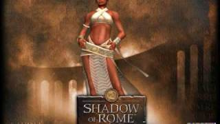 Shadow of Rome - Game Score - ost