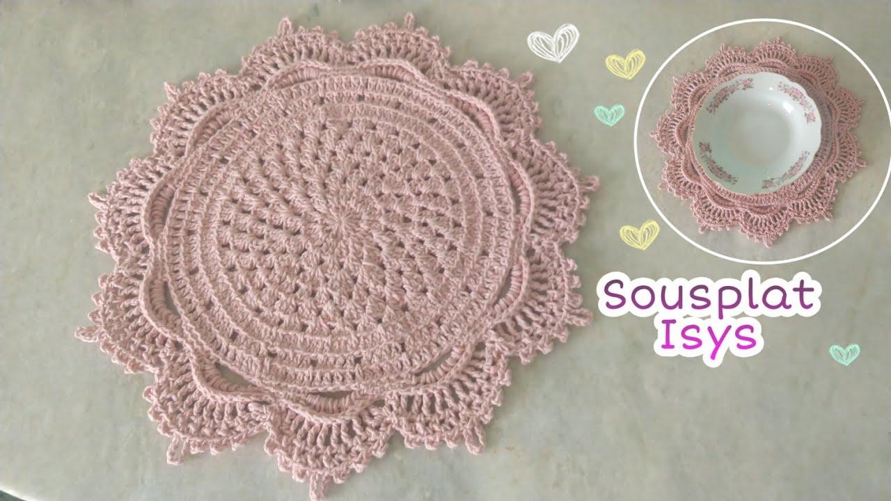 PDF Peaceful PBS Painter Crochet Amigurumi doll Pattern | Russos | 720x1280