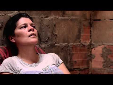 Película Venezolana La Gran Pelea. Juliana Cuervos es