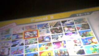 Super Smash Bros 3DS bug terrible