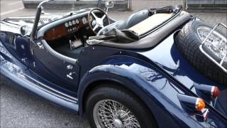 2004'Morgan Roadster