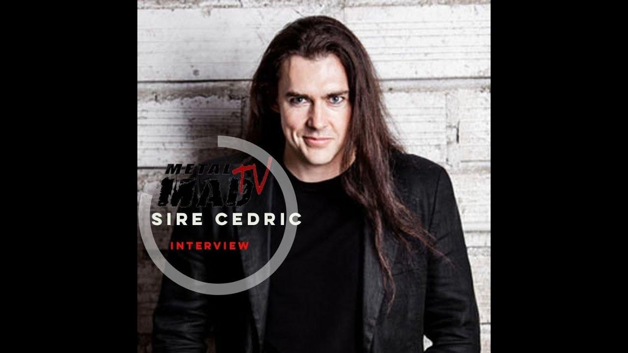 Interview CEDRIC SIRE au Hellfest