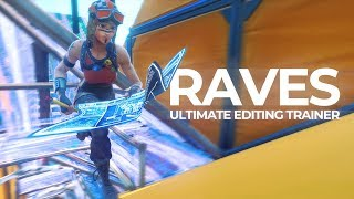 The ONLY Fortnite EDIT COURSE you'll ever need... (50+ Courses)