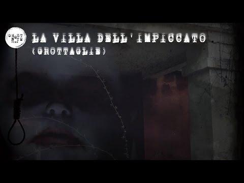 Ghost Note Crew - La Villa Dell'Impiccato (Grottaglie)