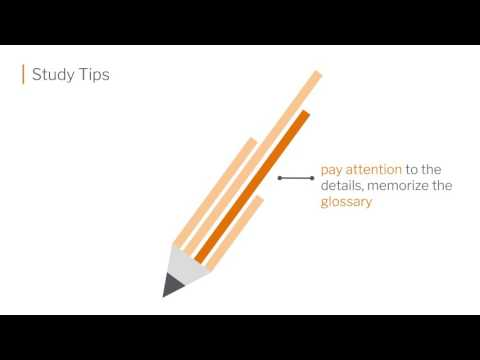 ExamFX Securities Exam Study Steps