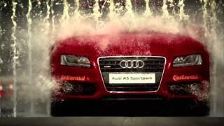 Audi - это лучше чем секс