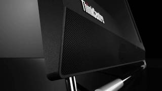 ThinkCentre M90z All-In-One desktop