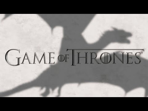 Game Of Thrones - Season 3 (Recap)