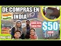 COMPRAS EN LA INDIA (HAUL) ♡ -JuliePadi