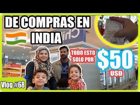 SUPERMERCADO en INDIA