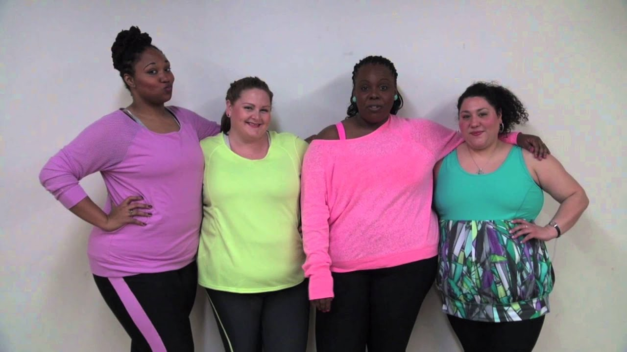 afd0f609f66 Join the Plus Size Princess Fitness ( PSPfit) Clean Eating   Fitness  Bootcamp