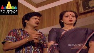 Bhama Kalapam Telugu Movie Part 3/11 | Rajendra Prasad, Rajini | Sri Balaji Video