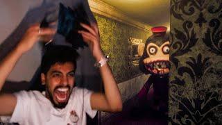 دخلت فندق مهجور فيه قرود متوحشه -  Dark Deception