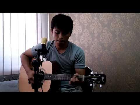 Rizky Febian & Aisyah Aziz - Indah Pada Waktunya (Cover + Guitar Chord)