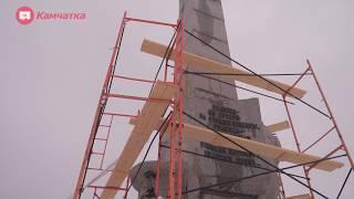 Благоустройство монумента Славы пограничникам, Парка на Индустриальной и озера Медвежье