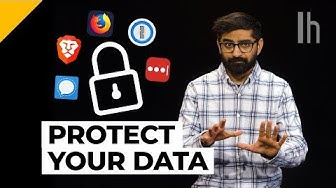 Best Android and iOS Apps to Keep Your Data Private and Secure