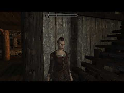 Skyrim Outfit System - Release
