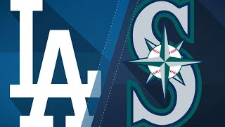 Mariners walk off on a balk in the 10th: 8/18/18