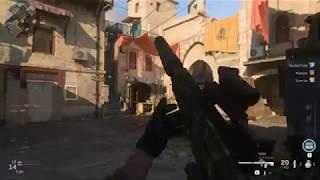 25 K!lls BEAST GUN Call of Duty  Modern Warfare 1080P 60FPS 2019