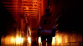 Philadelphia Flyers 2012 Playoffs Pump-Up Promo (Peter Laviolette Speech)