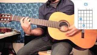 Yerbatero - Juanes Guitarra Como tocar V...