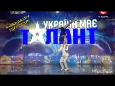 ABCD2 DANCE VIDIO BEJUBAN