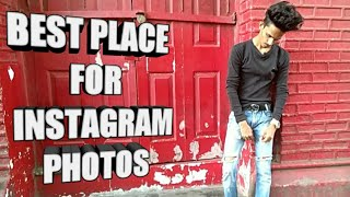 BEST PLACE FOR PHOTOSHOOT | BEST PLACE FOR PRE-WEDDING SHOOT | KALA GHODA | FORT MUMBAI