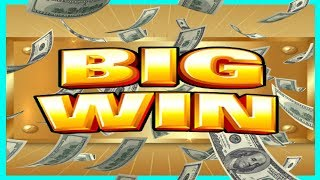 ★ BIG WIN ★ BIG BETS ★ 🙈SLOT HUBBY MADE ME DO IT 😱