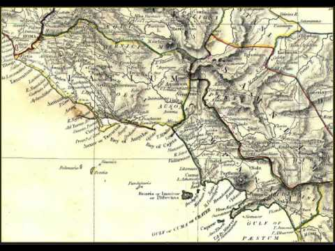 Roman History 02 - The Roman Republic 509 - 386 BC