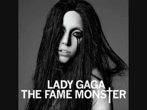 Lady Gaga  Monster HQ Male Version