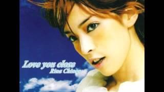 知念里奈 - Love you close