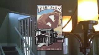 The Arches, Re-historic, Bungalow House Plans