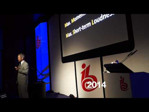 RAI AMSTERDAM IBC 2014 Monday 15th September by GODOGOOD