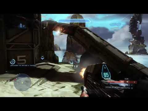 Halo 4 / TMCC Dandolo Todo Con Team Delta