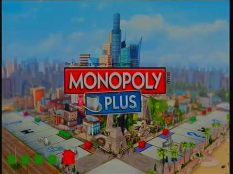 Monopoly Plus Full Game With Free Parking House Rule Your Way     Monopoly Plus Full Game With Free Parking House Rule Your Way Achievement