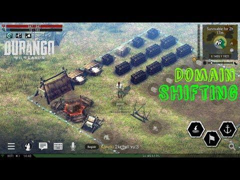 Durango Wildlands- Domain Shifting | Multiplayer Survival Game