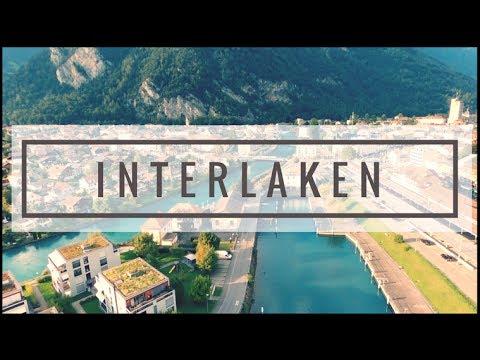 Interlaken / Thun