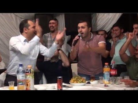 2017 Növbeti TEKBETEK PRİNSİPİAL Deyişme Meyxana (Marağ Axıra Kimi) - Cahangeşt,Ataş