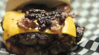Holy Chuck! Burgers - Deer Park Restaurant in Toronto
