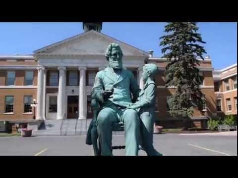 Oswego Orientation Welcome Video 2016