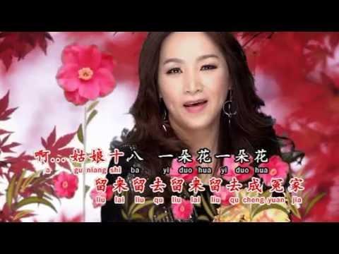 [Josephine Chee 徐玉珠] 姑娘十八一朵花 -- 那些年代的经典金曲 (Official MV)